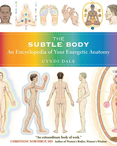 Subtle Body: An Encyclopedia of Your Energetic Anatomy von Sounds True Inc