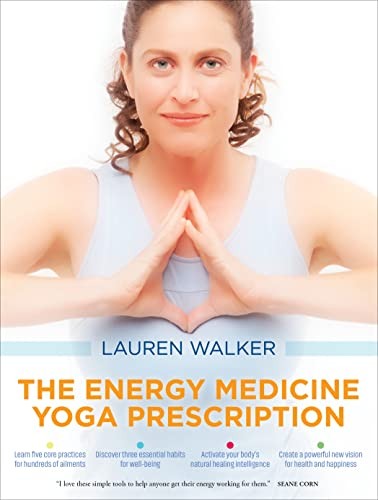 Energy Medicine Yoga Prescription von Sounds True