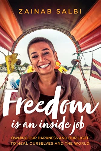 Freedom Is an Inside Job von Sounds True