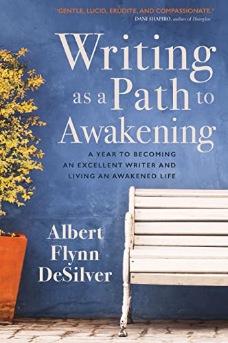 Writing as a Path to Awakening von Sounds True