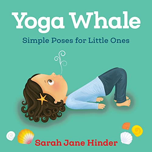 Yoga Whale von Sounds True