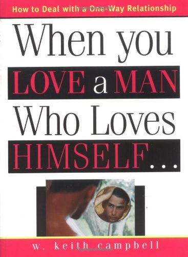 When You Love a Man Who Loves Himself von SOURCEBOOKS INC