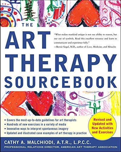 Art Therapy Sourcebook (Sourcebooks) von McGraw-Hill