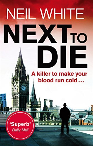 Next to Die (Joe & Sam Parker 1) von imusti