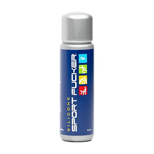 Sport Fucker USA Silicon oder CUM Lube - Made in EUROPE (Silicone, 100ml) von Sport Fucker