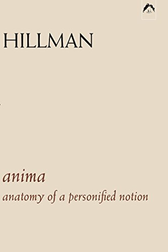 Anima: An Anatomy of a Personified Notion. with 439 Excerpts from the Writings of C.G. Jung. von SPRING PUBN
