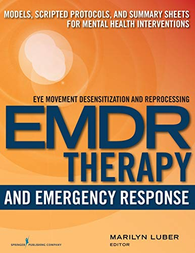 Emdr and Emergency Response von SPRINGER PUB