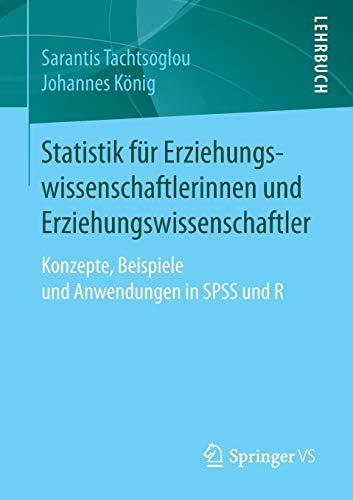 Springer, Berlin; Springer Fachmedien Wiesbaden