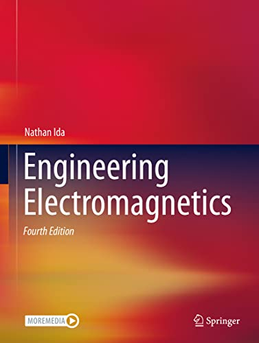 Engineering Electromagnetics von Springer