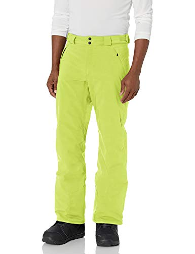 Spyder Active Sports Herren Mesa GTX, Sharp Lime, Medium von Spyder