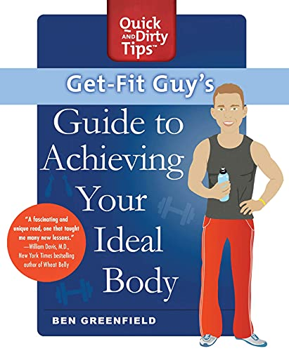 GET-FIT GUY'S GUIDE (Quick & Dirty Tips) von St. Martins Press-3PL