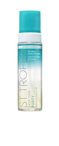 St.Tropez Self Tan Purity Bronzing Water Mousse von St.Tropez