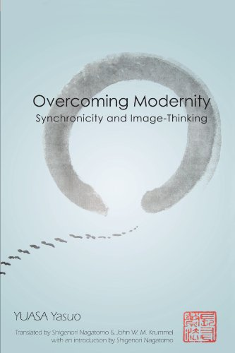 Overcoming Modernity: Synchronicity and Image-Thinking von State University of New York Press