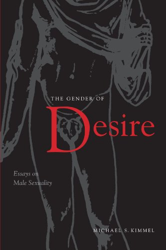 The Gender of Desire: Essays on Male Sexuality von State University of New York Press