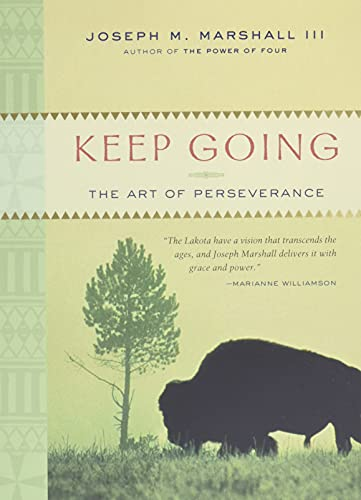 Keep Going: The Art of Perseverance von STERLING PUB