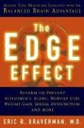 The Edge Effect: Achieve Total Health and Longevity with the Balanced Brain Advantage von STERLING PUB