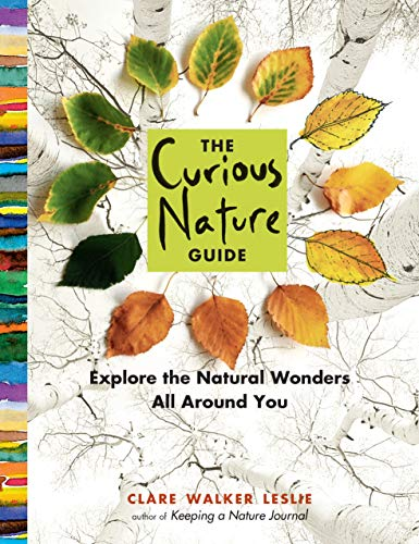 Curious Nature Guide, the von Storey Publishing LLC