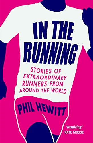 In the Running: Stories of Extraordinary Runners from Around the World von Summersdale Publishers