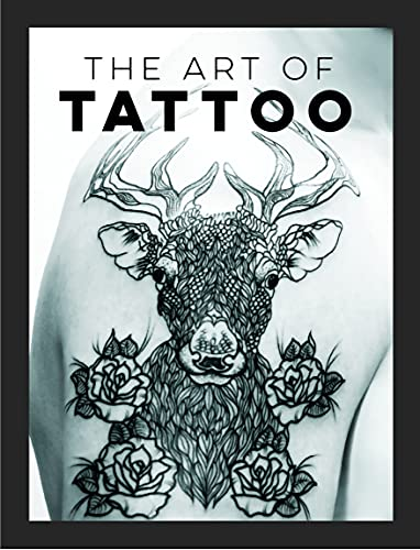 The Art of Tattoo von Summersdale Publishers