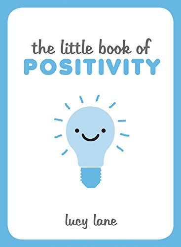 Little Book of Positivity von Summersdale Publishers