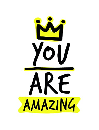 You Are Amazing (Gift Book) von Summersdale Publishers