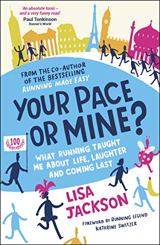 Your Pace or Mine? von Summersdale Publishers