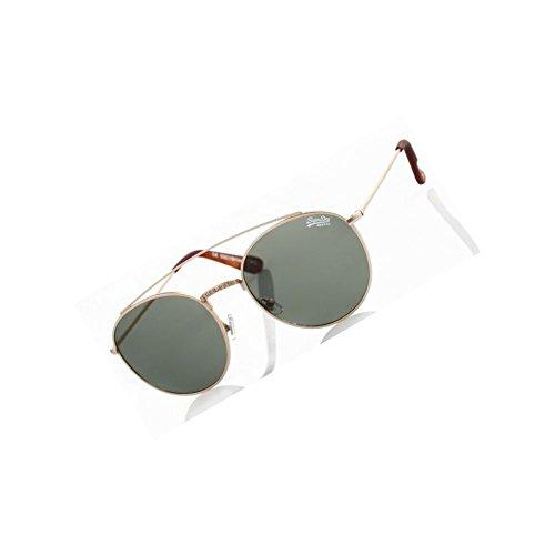 Superdry SDS Montego 112 Sonnenbrille in havanna/verlauf 53/21 vr8jdG8