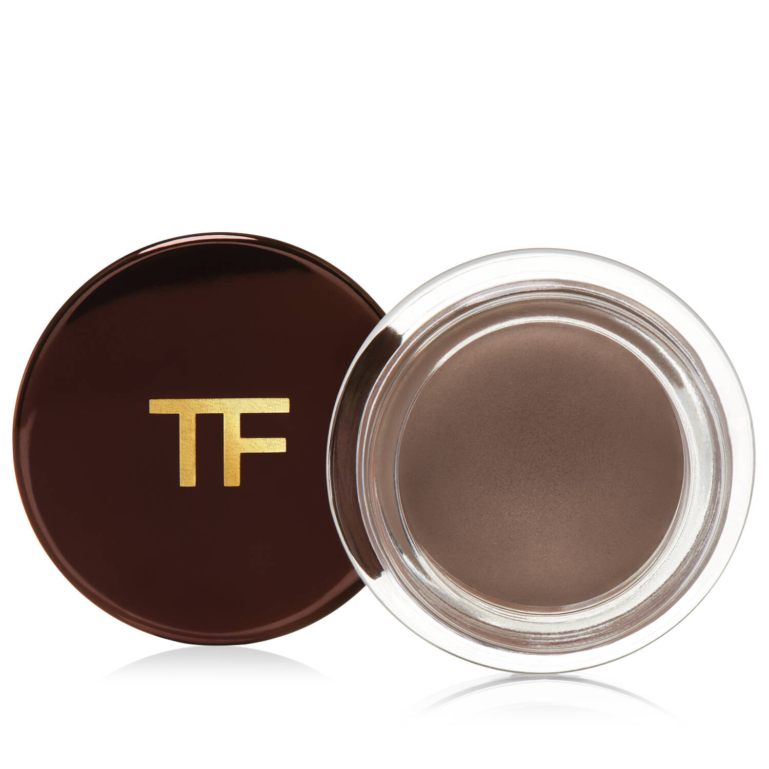 TOM FORD Brow Pomade - 01 Blonde (01 | 5 g) Make Up, Augen, Augenbrauen, Eyes von TOM FORD