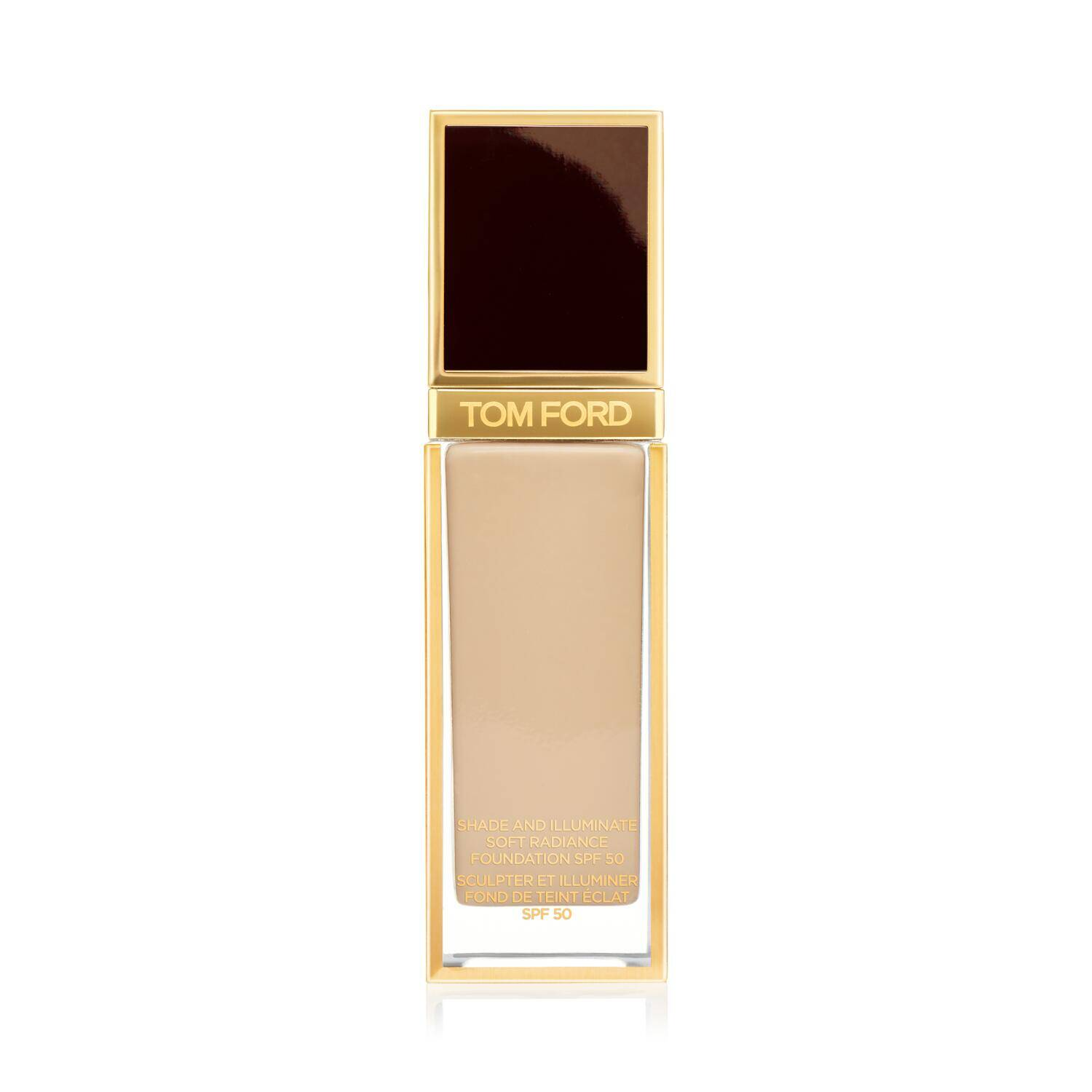 TOM FORD Shade & Illuminate Foundation (Natural | 30 ml) Make Up, Gesicht, Foundation Cosmetics, Face von TOM FORD