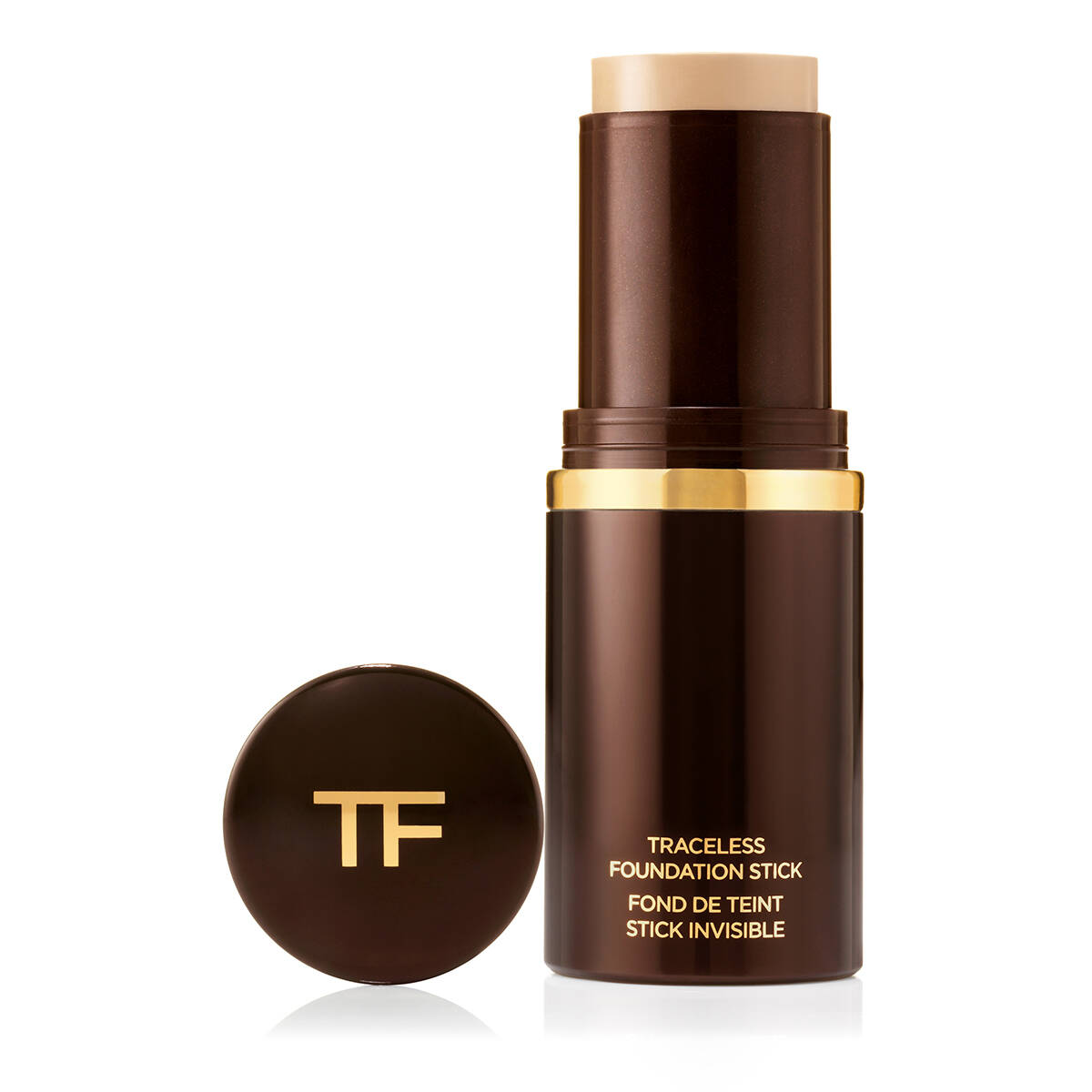 TOM FORD Traceless Foundation Stick (2.5 Linen | 15 g) Make Up, Gesicht, Foundation Cosmetics, Face von TOM FORD