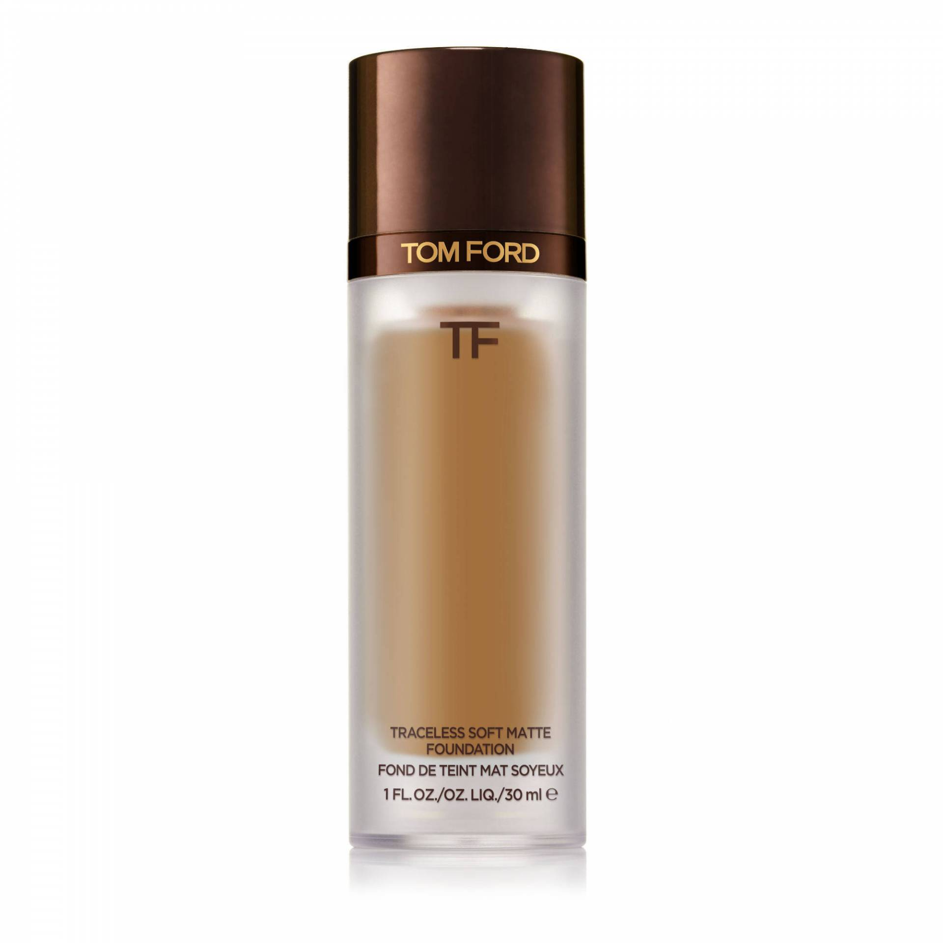 TOM FORD Traceless Soft Matte Foundation (10.5 Mocha | 30 ml) Make Up, Gesicht, Foundation Cosmetics, Face von TOM FORD