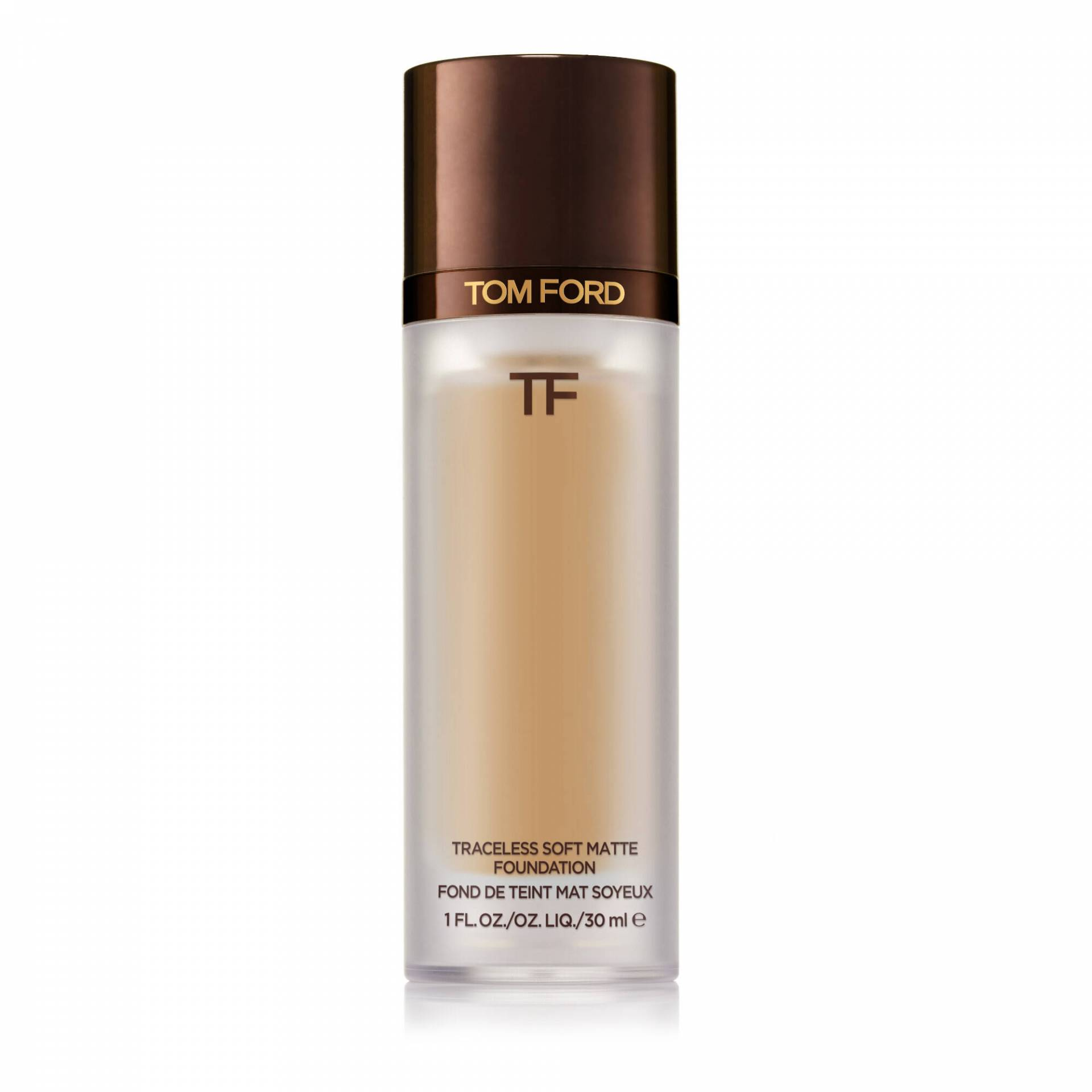 TOM FORD Traceless Soft Matte Foundation (7.2 Sepia | 30 ml) Make Up, Gesicht, Foundation Cosmetics, Face von TOM FORD
