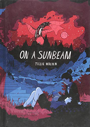 On A Sunbeam von Avery Hill Publishing Limited