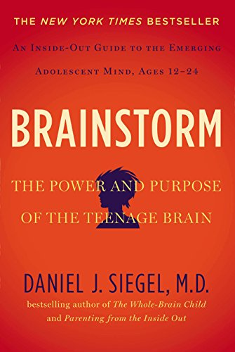 Brainstorm: The Power and Purpose of the Teenage Brain von Penguin LCC US