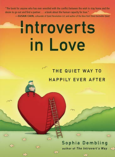 Introverts in Love: The Quiet Way to Happily Ever After von PERIGEE BOOKS
