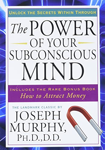 The Power of Your Subconscious Mind: Unlock the Secrets Within von TarcherPerigee