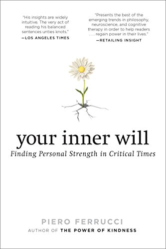 Your Inner Will: Finding Personal Strength in Critical Times von TarcherPerigee