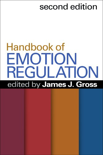 Handbook of Emotion Regulation von Taylor & Francis Ltd.