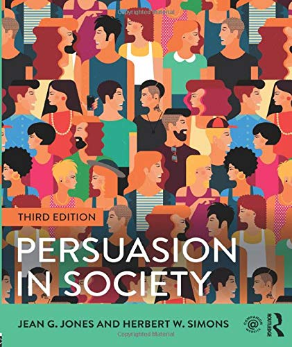 Persuasion in Society von Routledge
