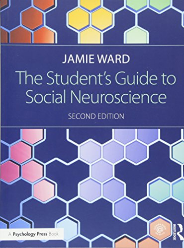 The Student's Guide to Social Neuroscience von Taylor & Francis Ltd.