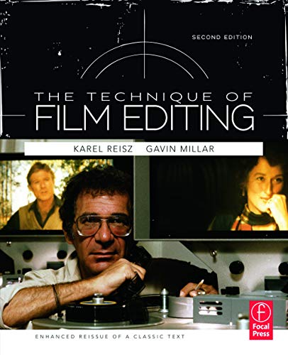 The Technique of Film Editing von Taylor & Francis Ltd.
