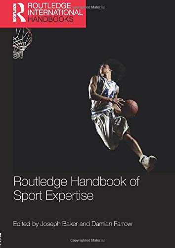 Routledge Handbook of Sport Expertise (Routledge International Handbooks) von Routledge