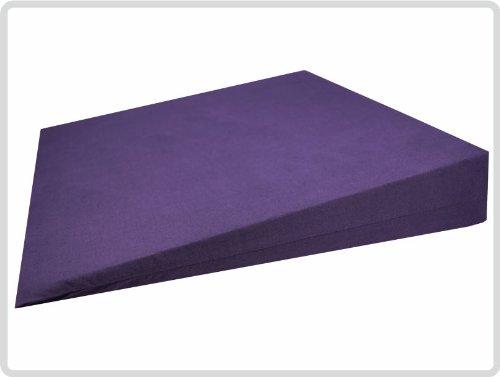 Sani-Alt Keilkissen Kissen Sitzkissen Sitzkeilkissen Sitzkissen Sitzkeil 100/% Baumwollbezug *Top-Qualit/ät zum Top-Preis*