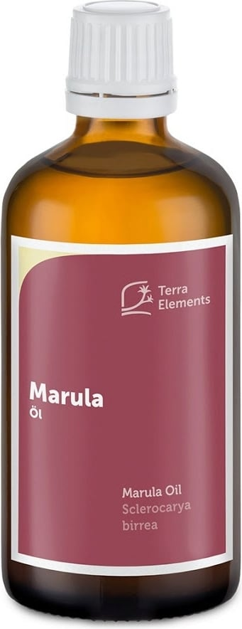 Terra Elements Marula Öl - 100 ml von Terra Elements