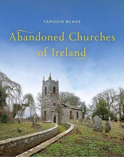 Abandoned Churches of Ireland von imusti