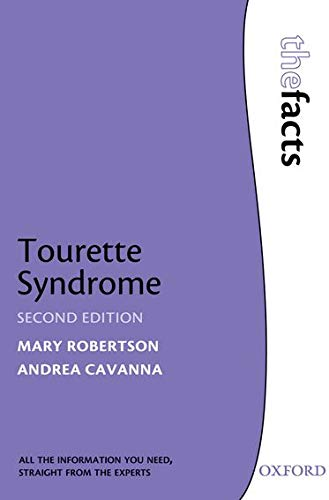Tourette Syndrome (The Facts) von PAPERBACKSHOP UK IMPORT