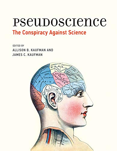 Pseudoscience: The Conspiracy Against Science (Mit Press) von The MIT Press