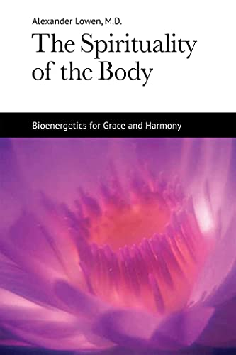 The Spirituality of the Body von LIGHTNING SOURCE INC