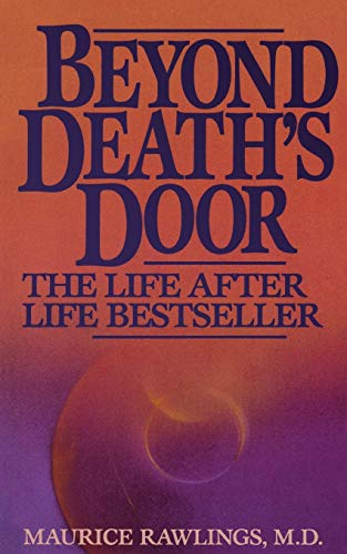 Beyond Death's Door von Thomas Nelson Publishers