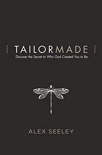 Tailor Made: Discover the Secret to Who God Created You to Be von Thomas Nelson Publishers